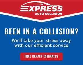 Been in a Collision? | We'll take your stress away with our efficient service